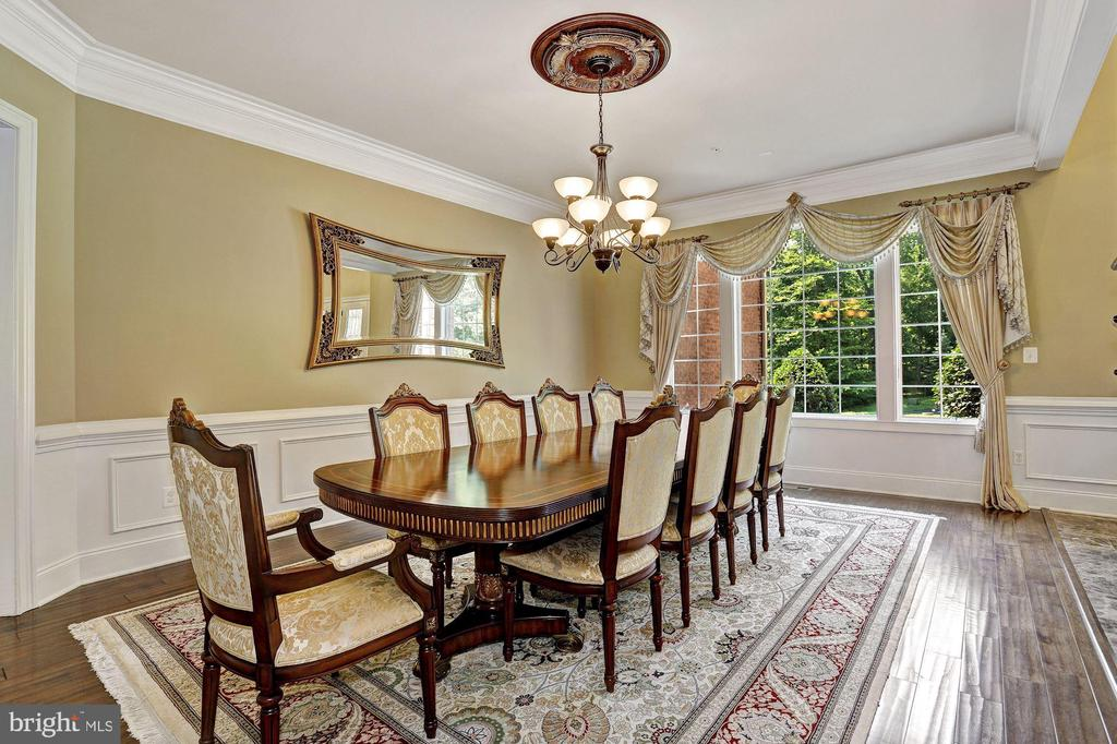 Formal Dining Room - 11227 INDEPENDENCE WAY, ELLICOTT CITY