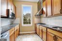 2nd Full Kitchen - 11227 INDEPENDENCE WAY, ELLICOTT CITY