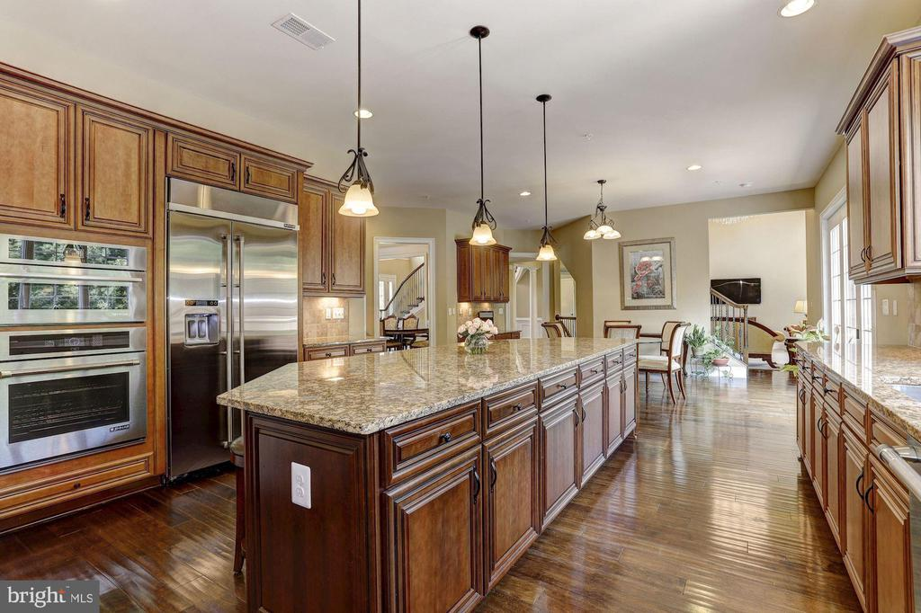 Professional Grade Appliances - 11227 INDEPENDENCE WAY, ELLICOTT CITY