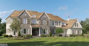 Single Family Homes voor Verkoop op Malvern, Pennsylvania 19355 Verenigde Staten