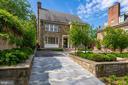 Granite Drive & French Parking Court - 2302 KALORAMA RD NW, WASHINGTON