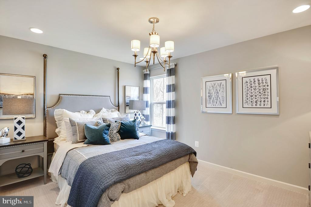 Bedroom - 18530 TRAXELL WAY, GAITHERSBURG