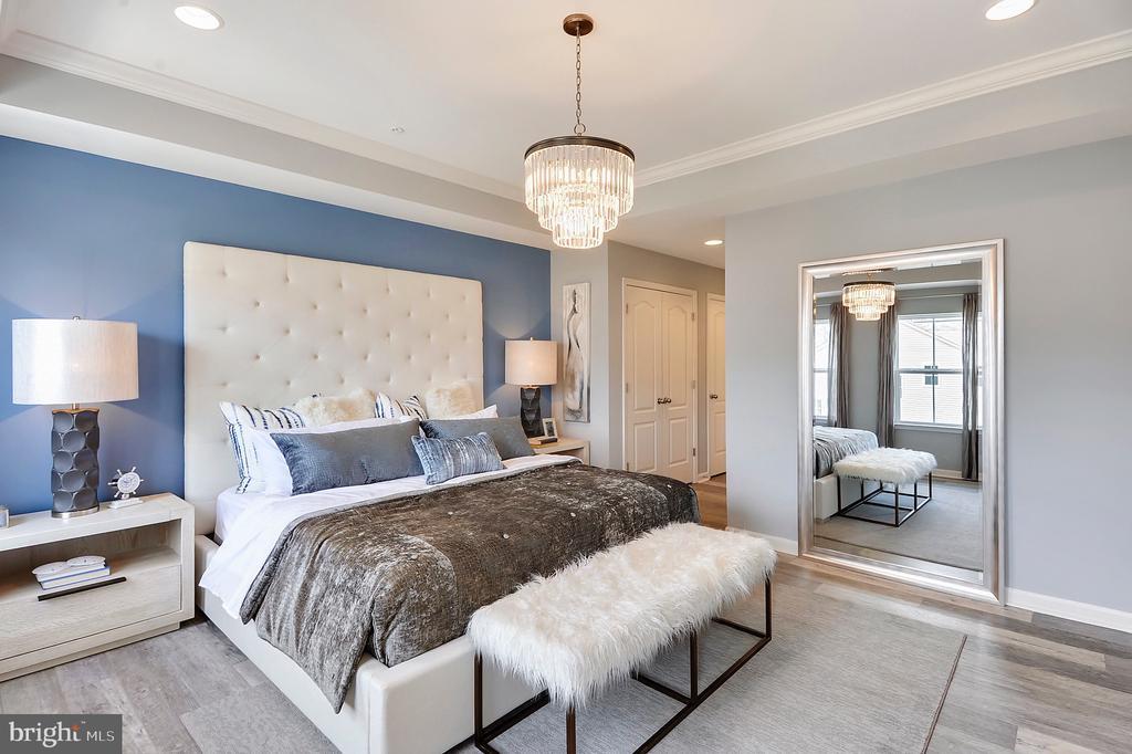 Owner's Suite - 18530 TRAXELL WAY, GAITHERSBURG