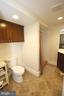 Lower Level Full Bath - 20131 DAIRY LN, STERLING