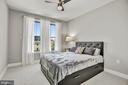 Bedroom #3 - 43567 MICHIGAN SQ, LEESBURG