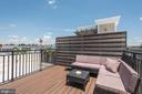Rooftop Terrace - 43567 MICHIGAN SQ, LEESBURG