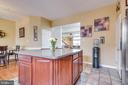 Stainless Steel Appliances - 4843 TOTHILL DR, OLNEY