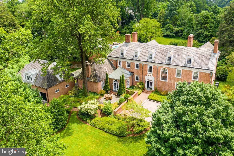 Single Family Homes للـ Sale في Baltimore, Maryland 21210 United States