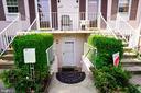 Front Door - 14371 SAGUARO PL, CENTREVILLE