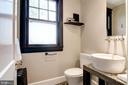 Powder Room - 5335 43RD ST NW, WASHINGTON