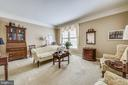 Living Room - 20810 AMBERVIEW CT, ASHBURN