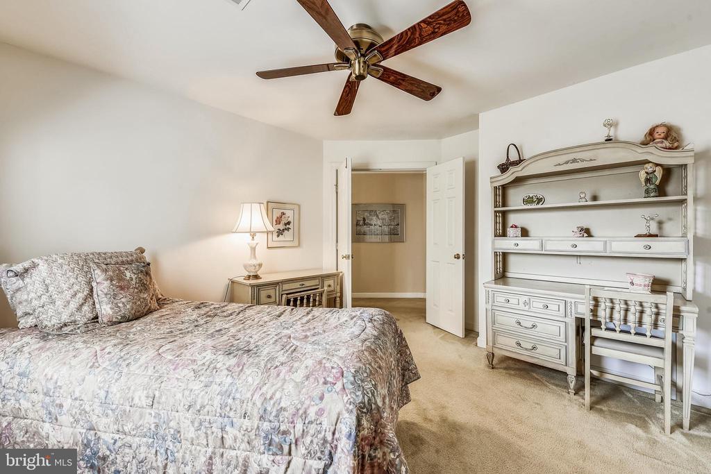 Bedroom #2 - 20810 AMBERVIEW CT, ASHBURN