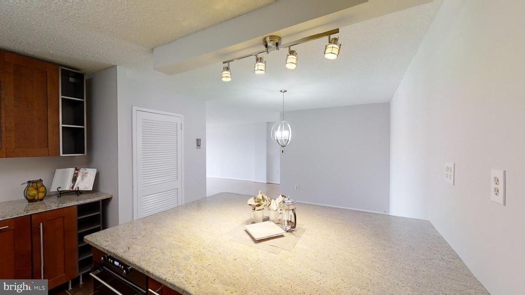 Updated lighting - 1300 ARMY NAVY DR #907, ARLINGTON
