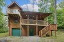 Check out this awesome Timberhaven Log Home! - 13533 CATOCTIN HOLLOW RD, THURMONT