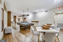 Community Room - 400 MASSACHUSETTS AVE NW #604, WASHINGTON