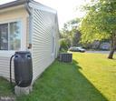 Rain barrel for gathering rainwater to water - 404 GREEAR PL, HERNDON