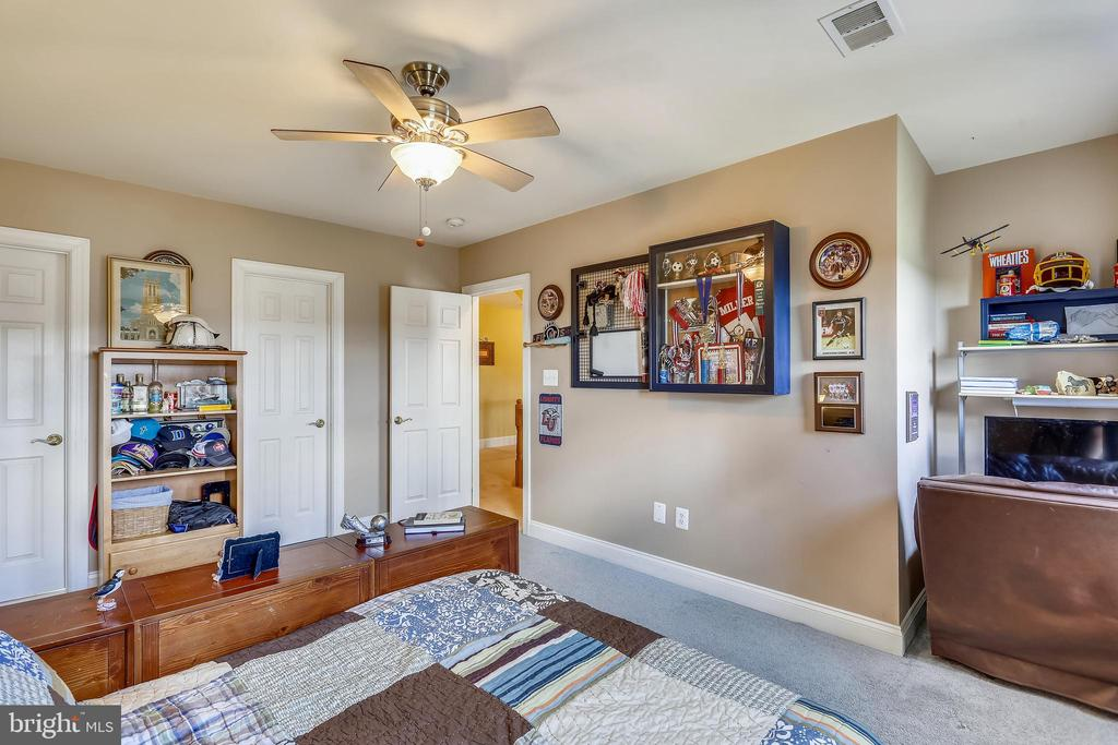 Bedroom #2 - 9704 WOODFIELD CT, NEW MARKET