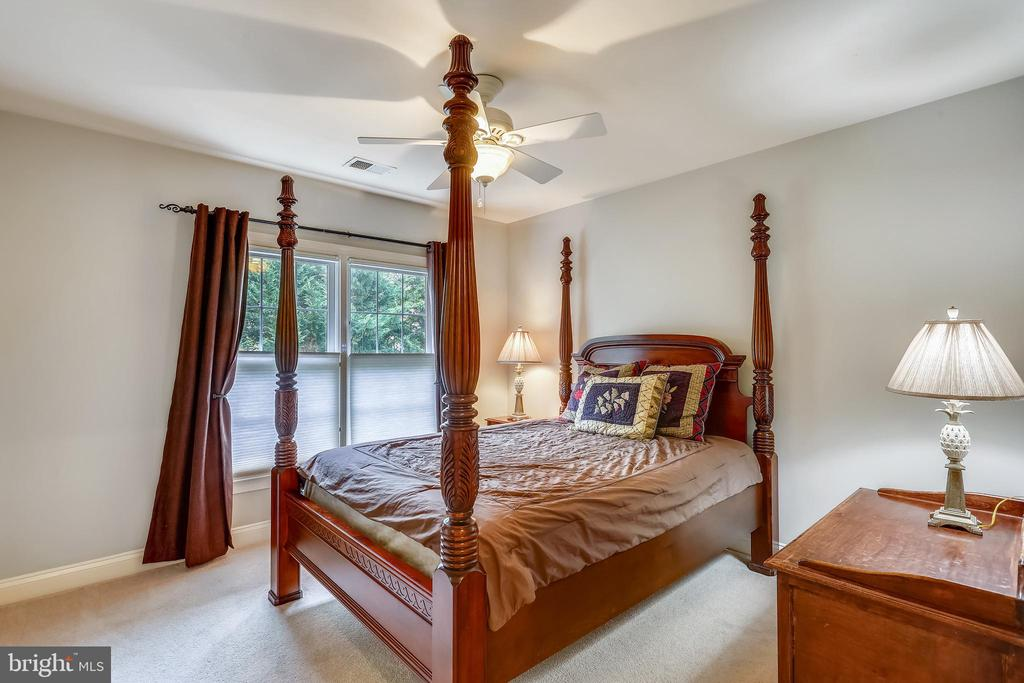 Bedroom #4 - 9704 WOODFIELD CT, NEW MARKET