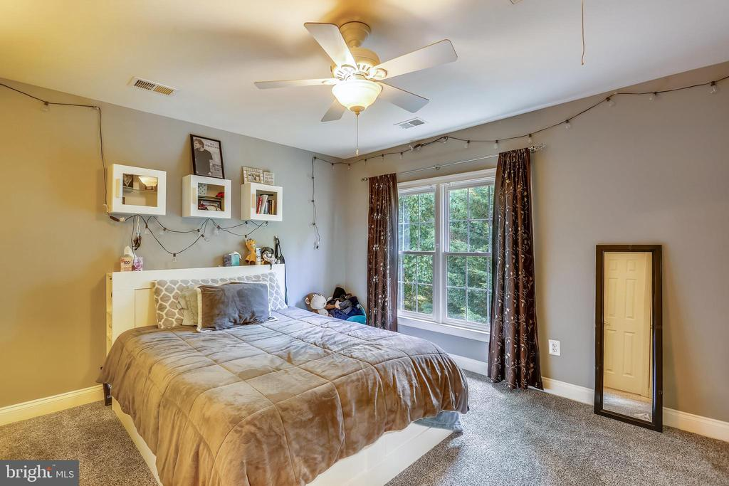 Bedroom #3 - 9704 WOODFIELD CT, NEW MARKET
