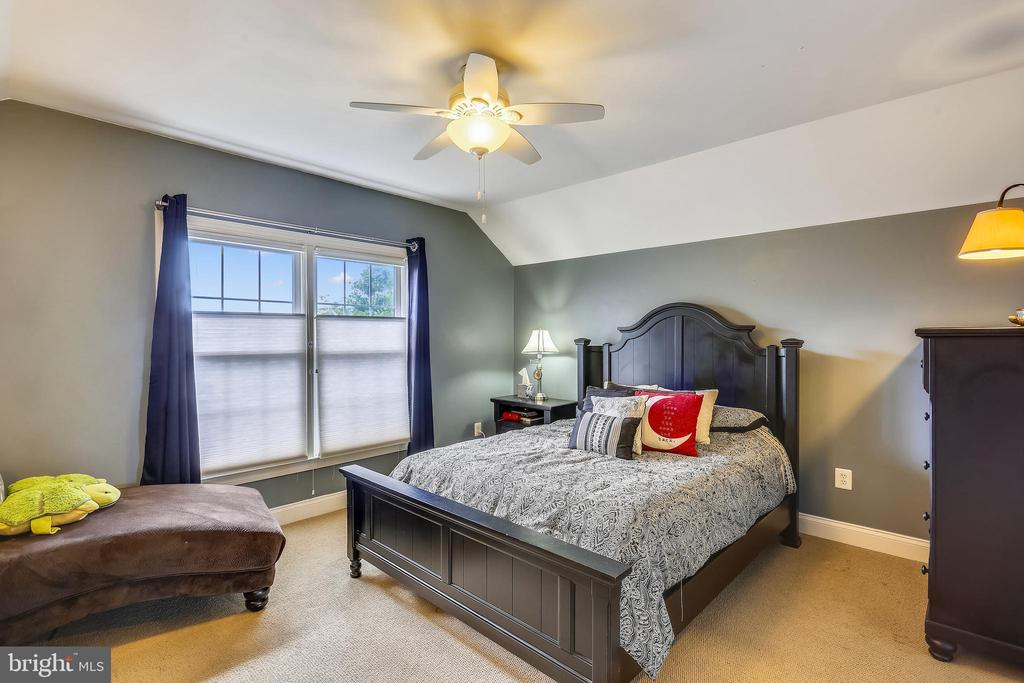 5th bedroom on the 4th level - 9704 WOODFIELD CT, NEW MARKET
