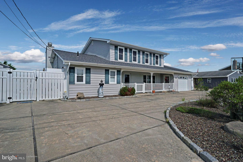 Single Family Homes για την Πώληση στο Barnegat, Νιου Τζερσεϋ 08005 Ηνωμένες Πολιτείες