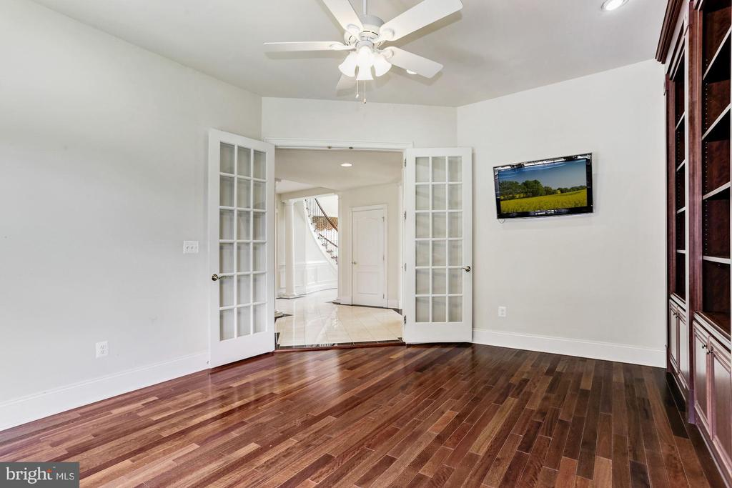 Stuey w/ French Doors - 4962 VALLEY VIEW OVERLOOK, ELLICOTT CITY