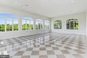 Conservatory - 4962 VALLEY VIEW OVERLOOK, ELLICOTT CITY