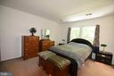 Master Bedroom - 720 DONALDSON LN SW, LEESBURG