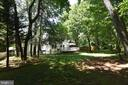 Backyard - 720 DONALDSON LN SW, LEESBURG