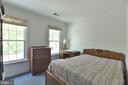 Bedroom 1 - 720 DONALDSON LN SW, LEESBURG