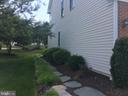 Side of house - 1410 MACFREE CT, ODENTON
