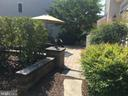 Patio - 1410 MACFREE CT, ODENTON