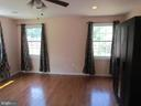 Studio Unit Living Room View 1 - 1215 SUNRISE CT, HERNDON