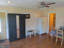 Studio Unit Living Room View 2 - 1215 SUNRISE CT, HERNDON