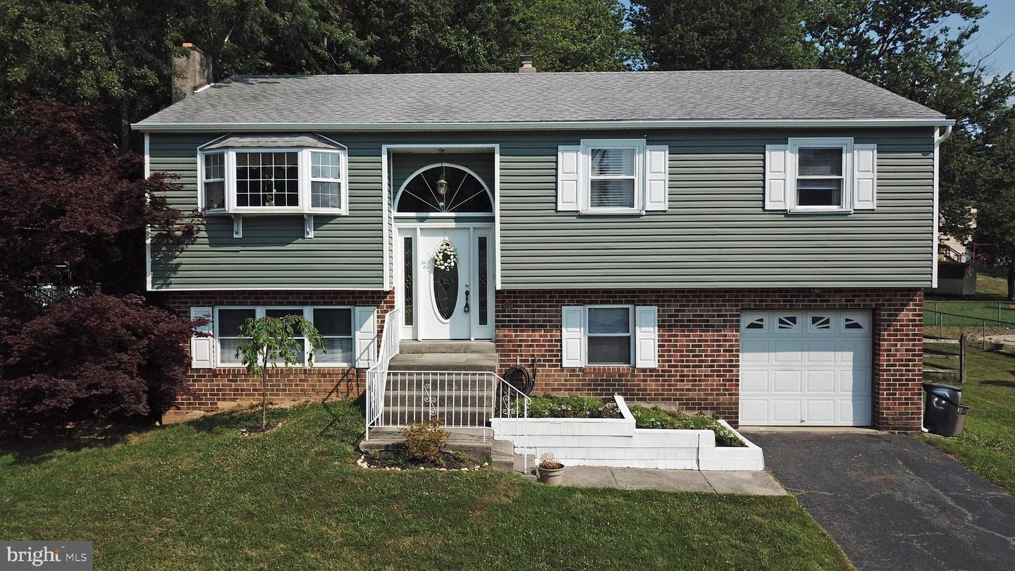 Single Family Homes for Sale at Aston, Pennsylvania 19014 United States