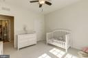 9-foot ceilings make the rooms so airy - 14132 HARO TRL, GAINESVILLE