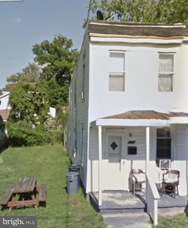 - 29 CAPITOL HEIGHTS BLVD, CAPITOL HEIGHTS
