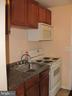 Studio Kitchen - 1215 SUNRISE CT, HERNDON