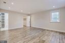 Basement Bedroom & Bathroom Suite - 9000 2ND AVE, SILVER SPRING