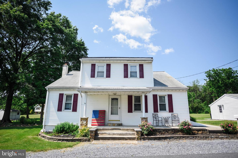 Single Family Homes 용 매매 에 Bethel, 펜실바니아 19507 미국