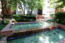 Fountains of McLean Courtyard - 1504 LINCOLN WAY #404, MCLEAN
