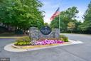 Fountains of McLean Entrance - 1504 LINCOLN WAY #404, MCLEAN