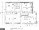 First Floor Plan - 5148 11TH ST S, ARLINGTON
