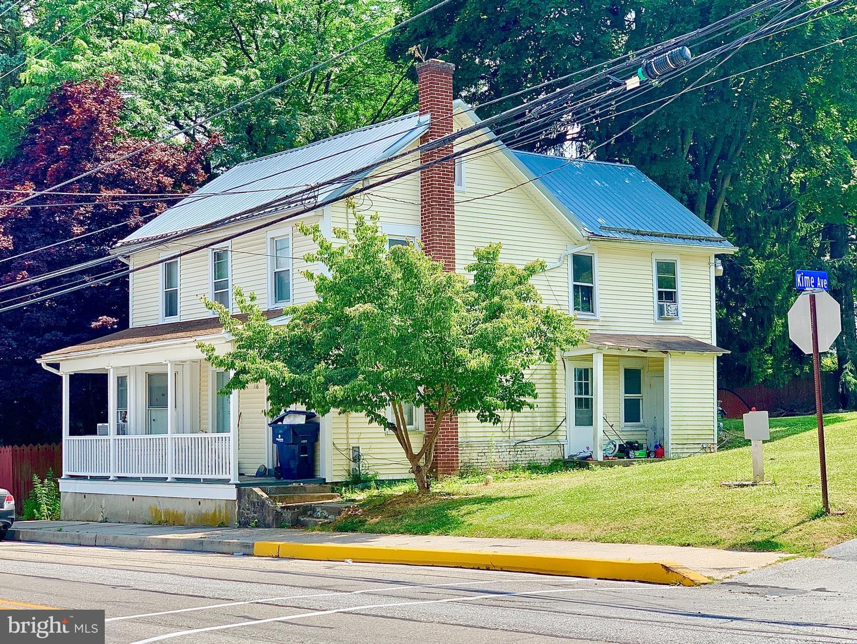 Single Family Homes 为 销售 在 Bendersville, 宾夕法尼亚州 17306 美国