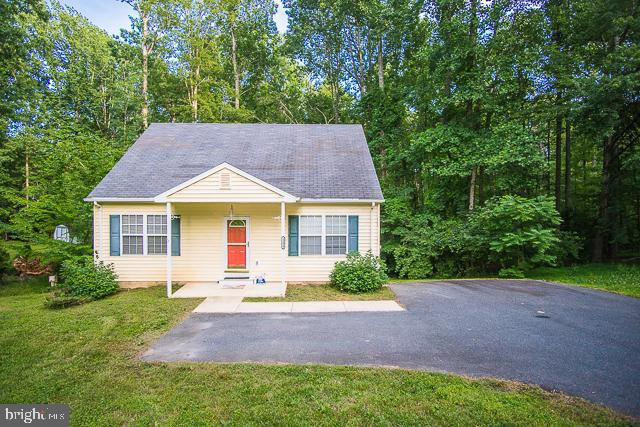 Single Family Homes 용 매매 에 Barboursville, 버지니아 22923 미국