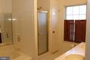 Mater bath - 21026 GLADSTONE DR, STERLING