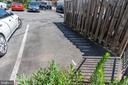 Private Parking Space #1 - 600 KENTUCKY AVE SE #B, WASHINGTON