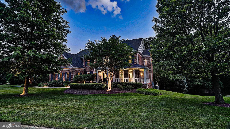 Single Family Homes per Vendita alle ore Herndon, Virginia 20171 Stati Uniti