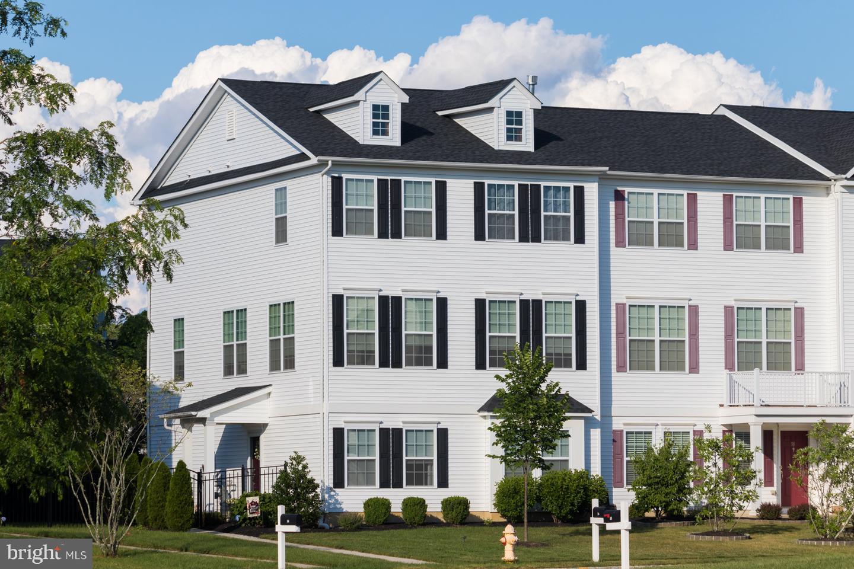 Property 为 销售 在 Chesterfield, 新泽西州 08505 美国