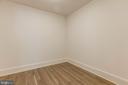 His Dressing Room - 3010 UNIVERSITY TER NW, WASHINGTON